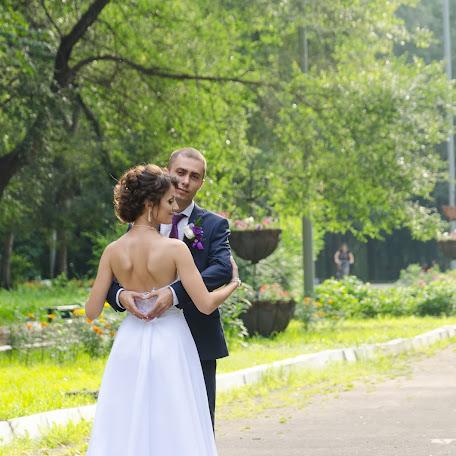 Wedding photographer Daniil Katalazhnov (katalazhnov). Photo of 13.09.2017