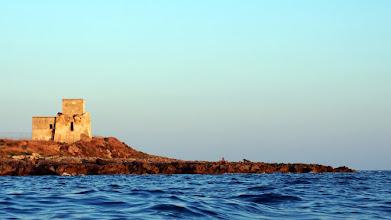 Photo: Torre Saturo