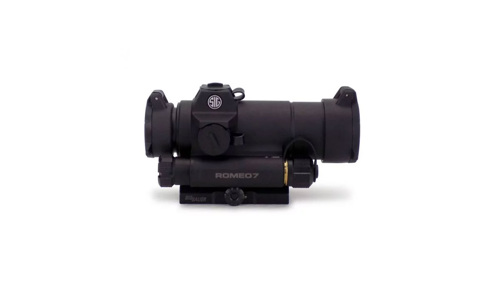 Sig Sauer ROMEO7 full-size red-dot sight