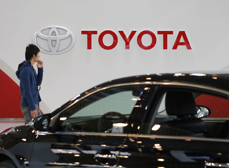 Toyota To Use Artificial Intelligence In Search For New