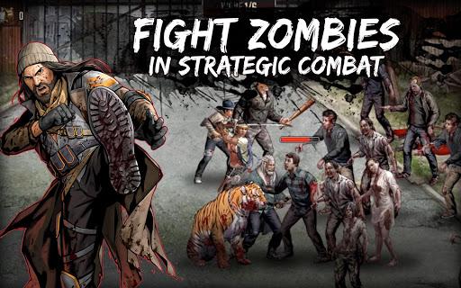 The Walking Dead: Road to Survival 9.3.1.58376 screenshots 10