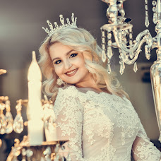 Wedding photographer Lyudmila Dzhus (LudaDjus). Photo of 29.12.2016