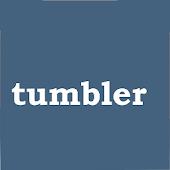 Tumbler (tumblr client)