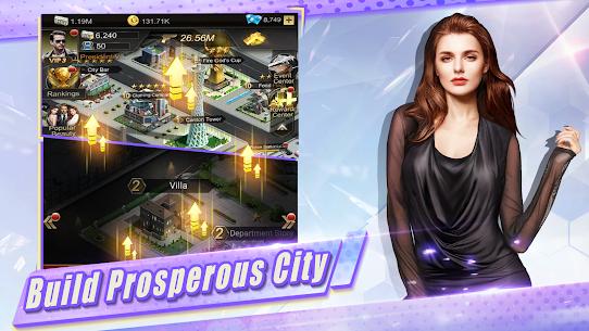 City of Desire MOD (Unlimited Money) 4