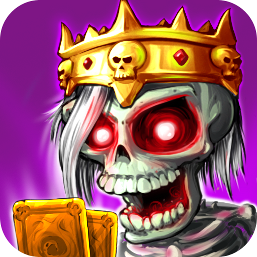 Card Crushers - Deck building CCG file APK for Gaming PC/PS3/PS4 Smart TV