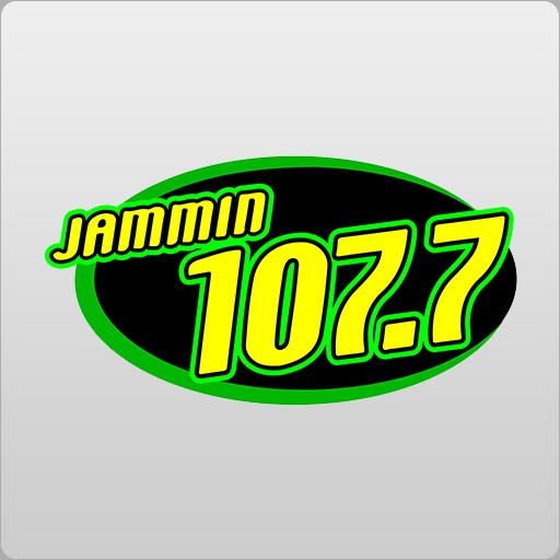 Jammin 107.7