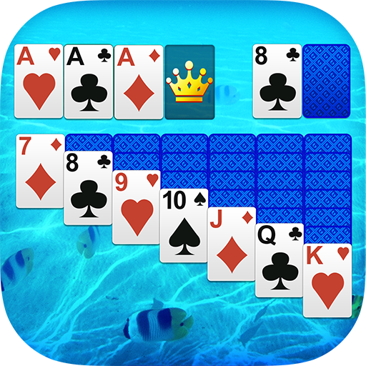 Solitaire: Ocean Blue (game)