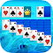 Solitaire: Ocean Blue file APK Free for PC, smart TV Download