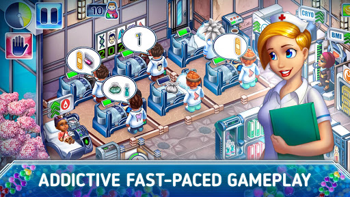 Code Triche Happy Clinic APK MOD screenshots 2
