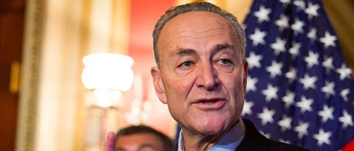 Sen. Schumer's prediction about single-payer healthcare