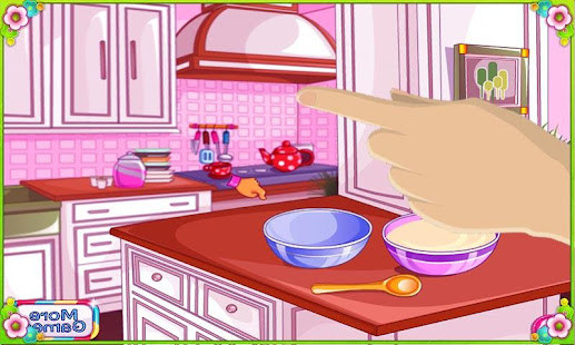 Jeux de cuisine p tissier apps on google play for Simulation installation cuisine
