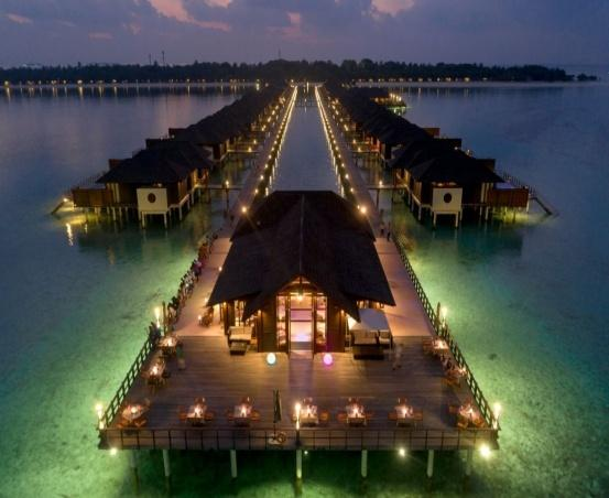 Image result for Paradise Island Resort