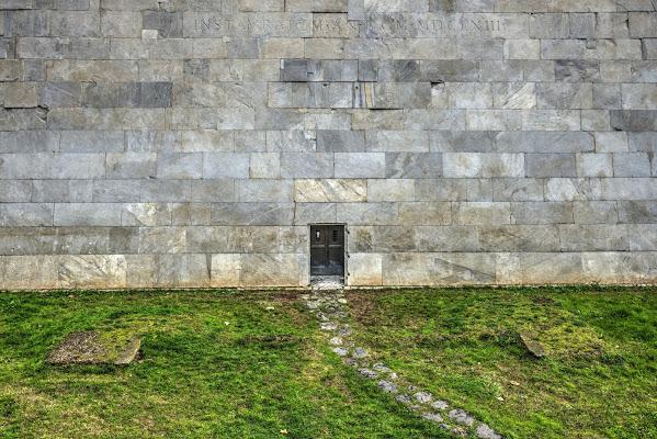 Porta di Massimiliano zompi