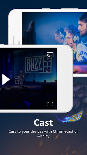 BlizzCon Mobile for Android apk 3