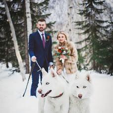 Wedding photographer Yanka Partizanka (Partisanka). Photo of 28.02.2017