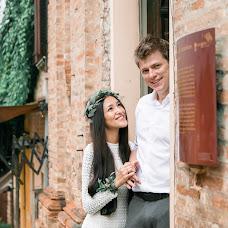 Wedding photographer Natalia Reznichenko (natalchuks). Photo of 30.01.2018