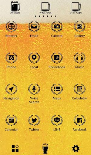 BEER wallpaper 1.0.0 Windows u7528 3
