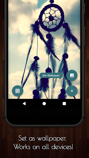 Dreamcatcher hd wallpapers backgrounds android apps on google play dreamcatcher hd wallpapers backgrounds screenshot thumbnail voltagebd Images