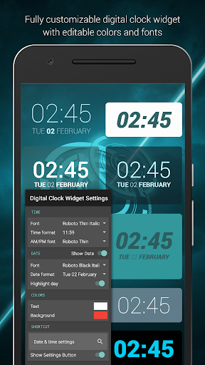 Screenshot for The Grid - Icon Pack (Pro Version) in United States Play Store