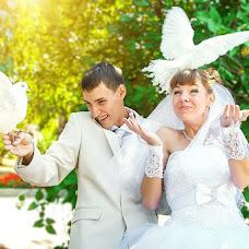 Wedding photographer Sergey Taranishin (STar2005). Photo of 15.02.2013