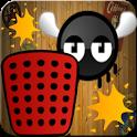لعبة صيد الذباب icon