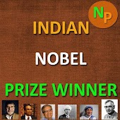 Indian Nobel Prize Winner