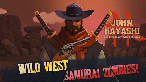 John Hayashi : The Legendary Zombie Hunter 1.8 androidappsheaven.com 1