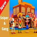 Sniper & Gang icon