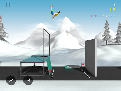 Flip Range Screenshot