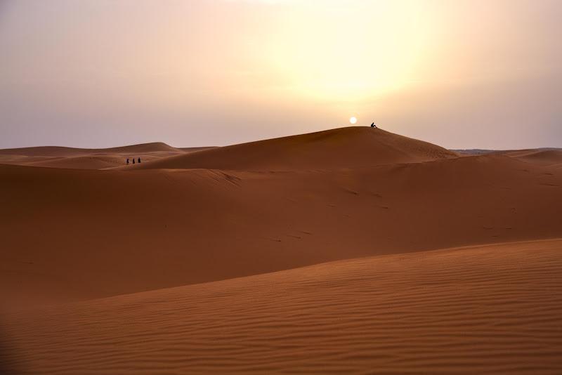 Desert meditation di Tindara