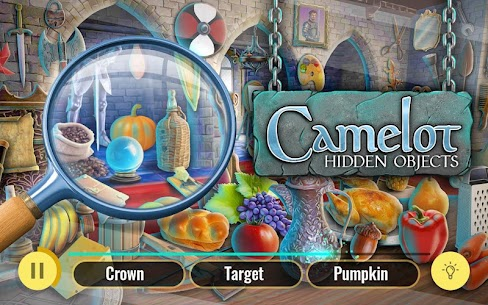 Camelot – Legend of King Arthur 3.07 Unlocked MOD APK Android 1