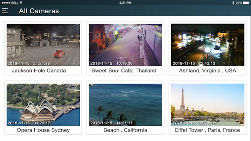 Earth online live world navigation 1.0.0 screenshots 8