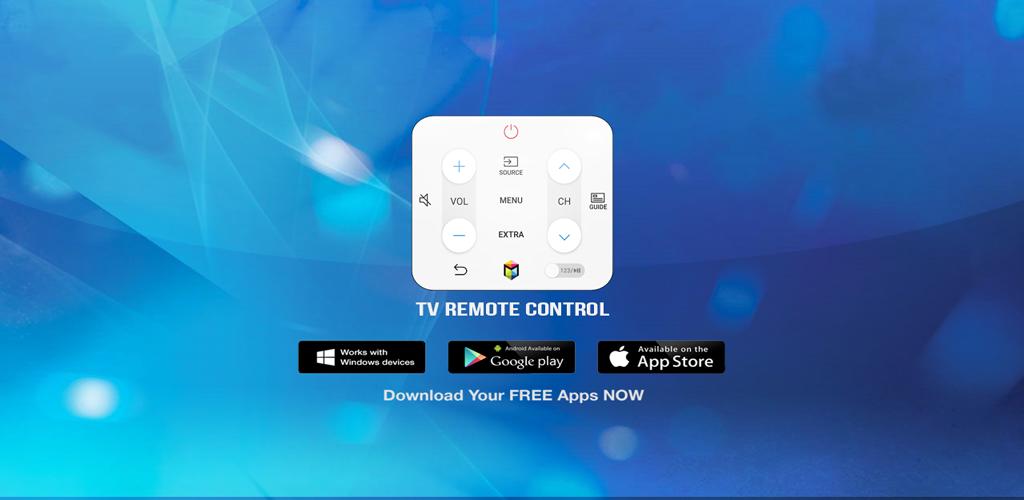 Download Remote Control For All TV & Smart TV APK latest version app