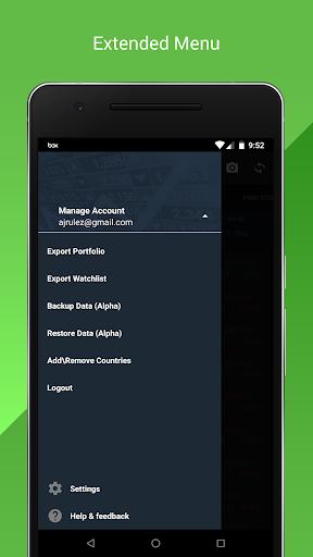 Stock Trainer: Virtual Trading (Stock Markets) screenshot 8
