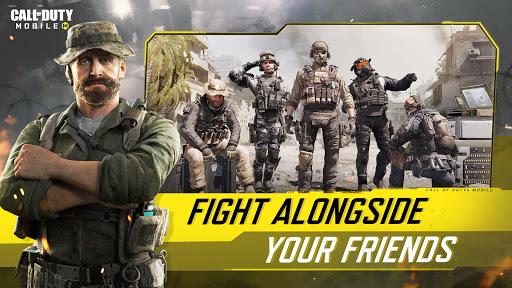Call of Dutyu00ae: Mobile 1.0.15 screenshots 3