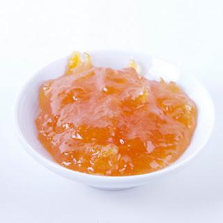 The Farming Wife's Carrot Marmalade