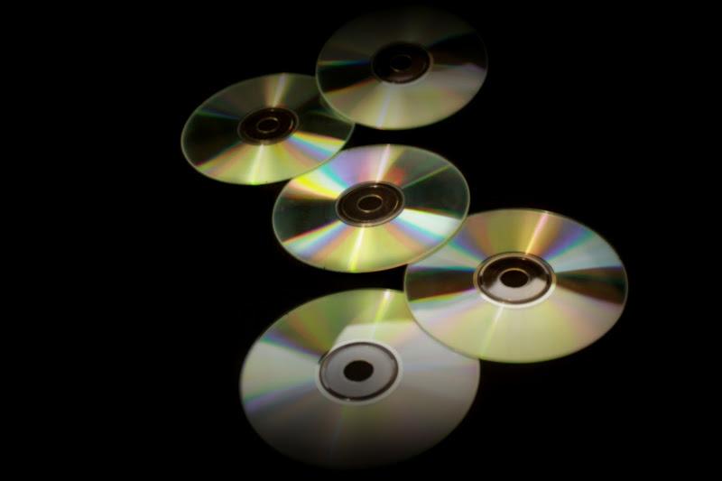 Un CD e oltre.. di domenico militello photography