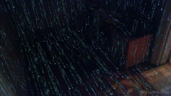 Tango Matrix Scanner