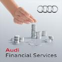 Audi Banking icon