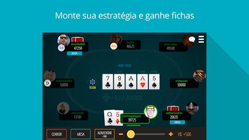 Poker Texas Hold'em Online screenshots 2