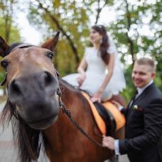 Wedding photographer Grigoriy Karaman (grigorykaraman). Photo of 11.10.2017