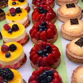 Tartlets by Lope Piamonte Jr - Food & Drink Candy & Dessert