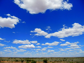 Photo: Year 2 Day 219 - Big Sky, Big Plain #2
