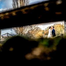 Fotografo di matrimoni Dino Sidoti (dinosidoti). Foto del 08.12.2018