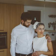 Wedding photographer Kris Chesna (CoupleCups). Photo of 03.11.2013