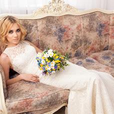 Wedding photographer Kseniya Bozhko (KsenyaBozhko). Photo of 19.11.2015