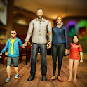 Family Dad Life - Dream Happy Family Games icon