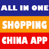 All in One China Shopping App