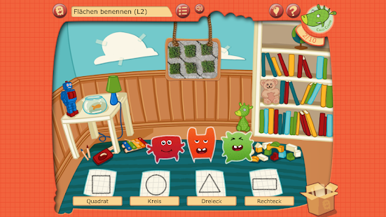 Lernspaß für Kinder for PC-Windows 7,8,10 and Mac apk screenshot 5