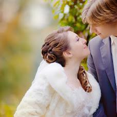 Wedding photographer Oleg Averyanov (AkvarelStyle). Photo of 14.03.2013